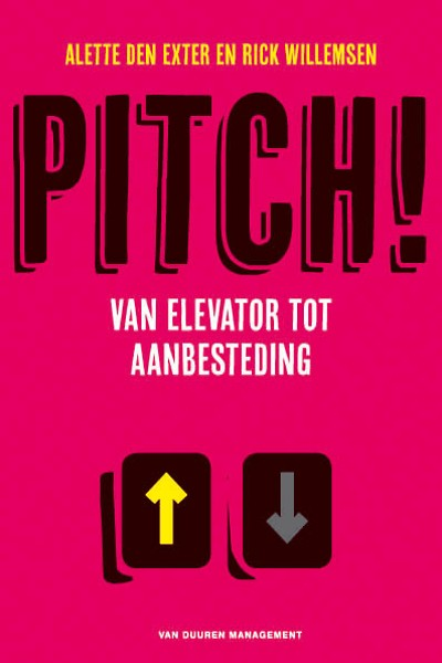 Pitchboek